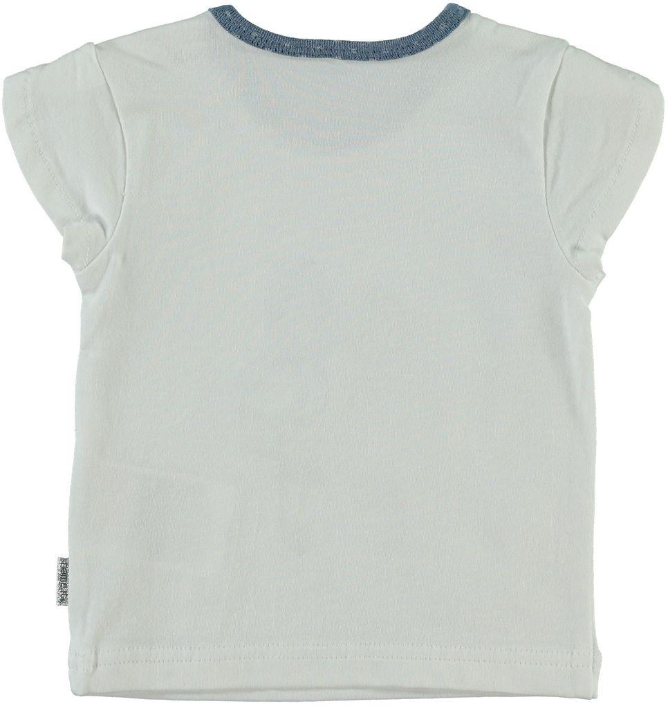 NAME IT Baby Mädchen T-Shirt Isolde – Bild 2