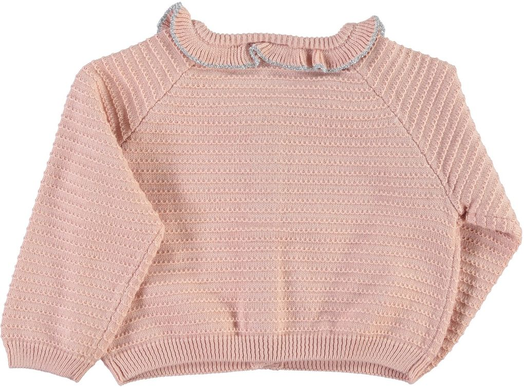 NAME IT Baby Bolerojacke Nitpatruska – Bild 2