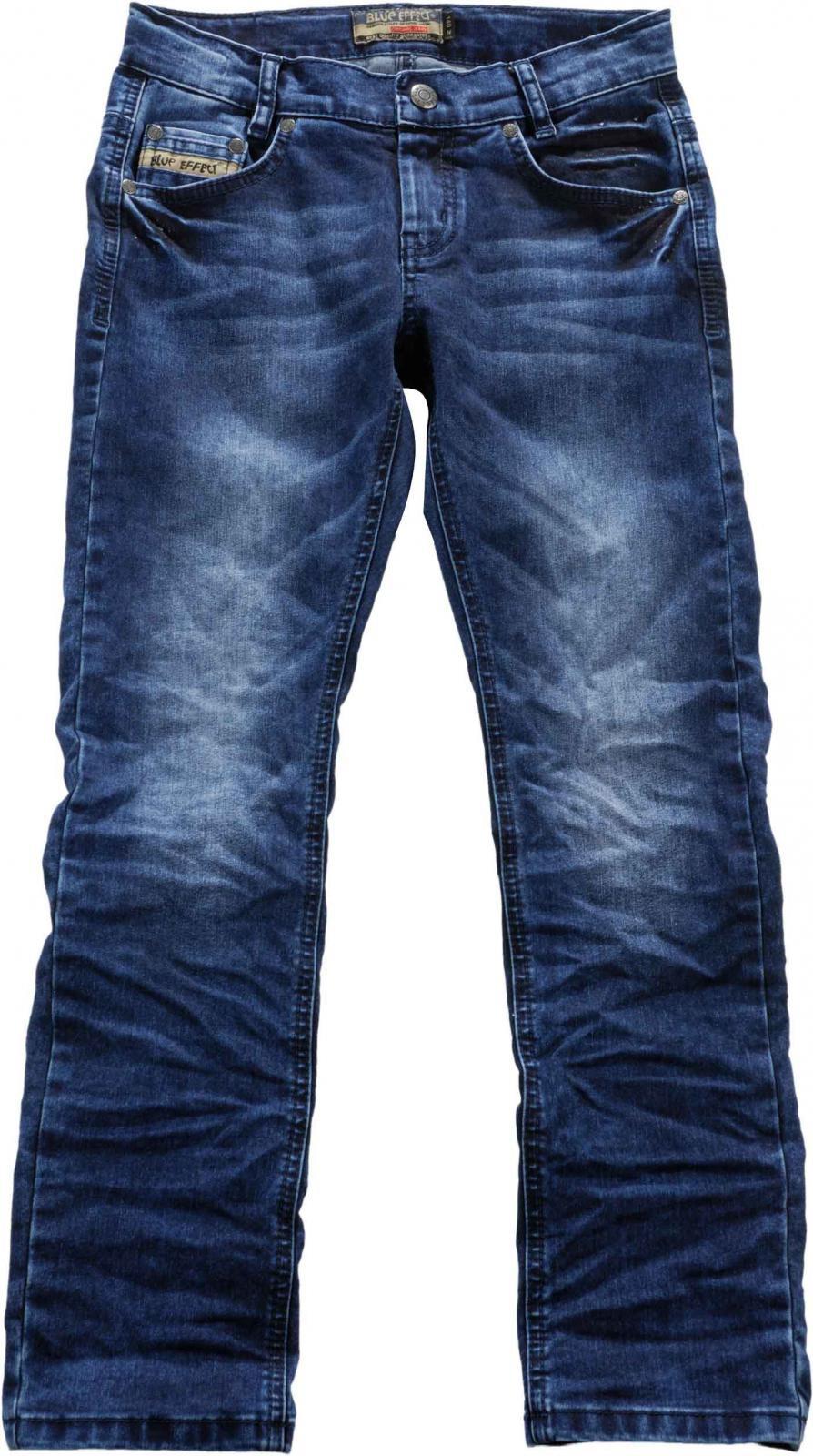 blue effect jungen jeans hose big f r kr ftige kinder. Black Bedroom Furniture Sets. Home Design Ideas