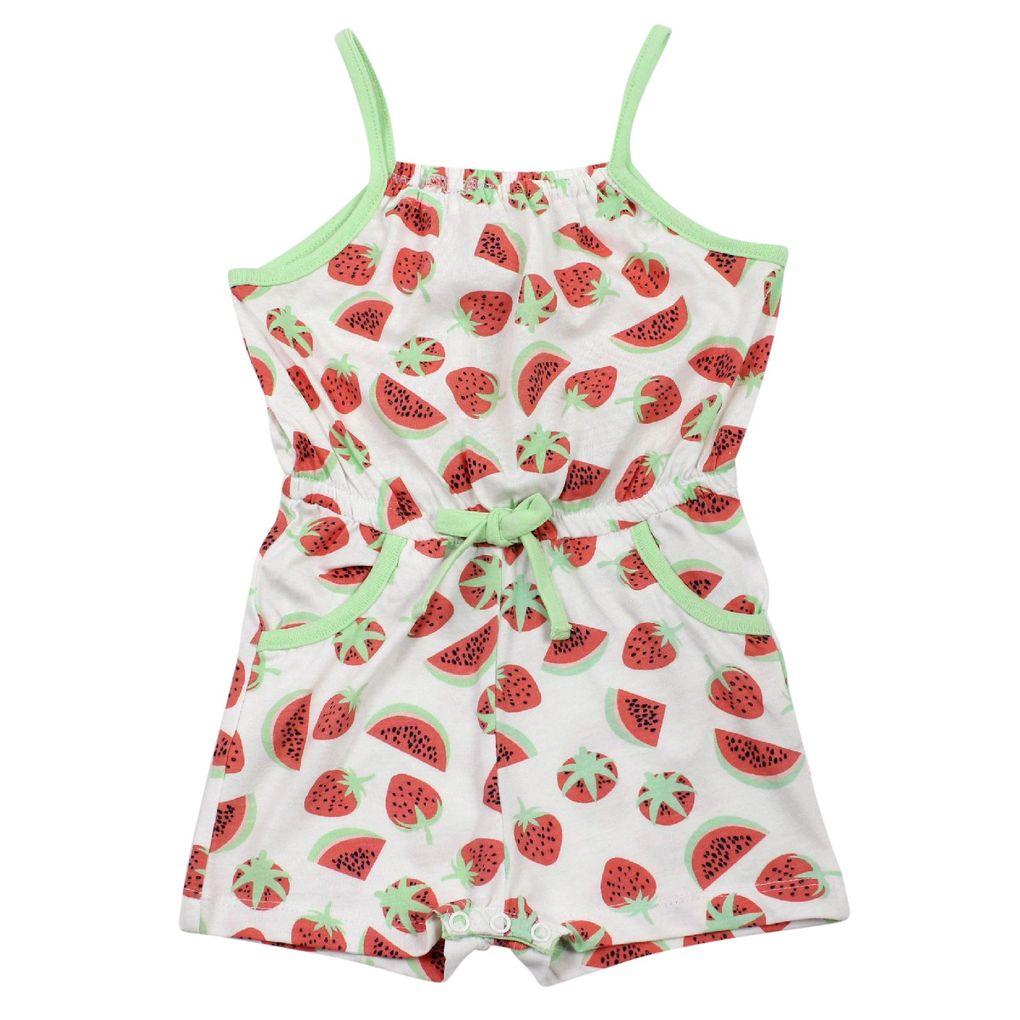 Name it kurzer Jersey Overall für Mädchen Vigga mini – Bild 1