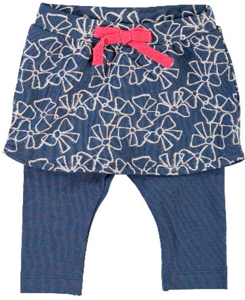 Name It Baby Leggings mit angenähtem Rock Kikki