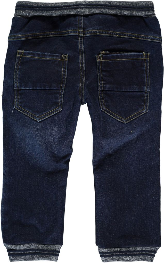 Name it Jungen Baggy Thermojeanshose mit Softbund Andy Mini – Bild 2