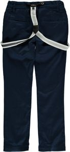 Name it Jungen Chino-Hose in dunkelblau Nitbagol – Bild 2