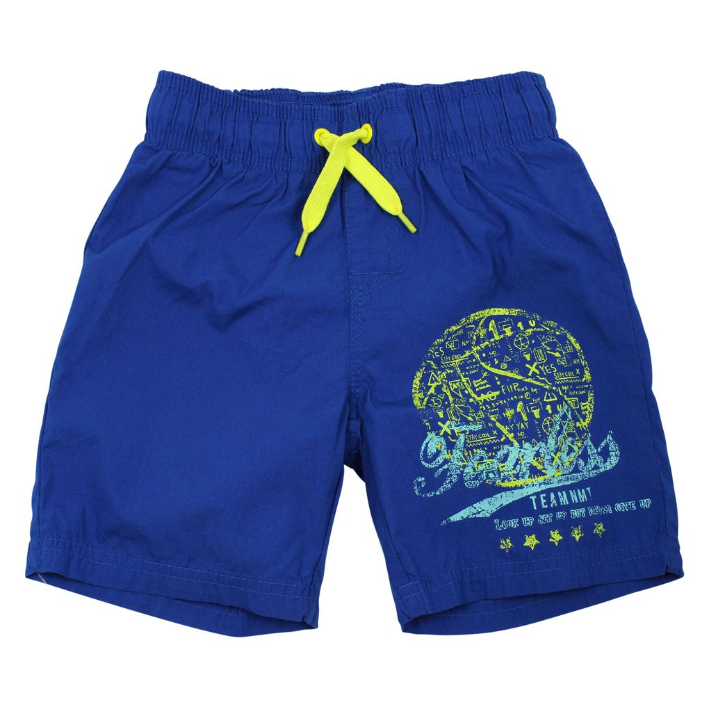 Name it Jungen Badeshorts Nitzak kids  – Bild 1