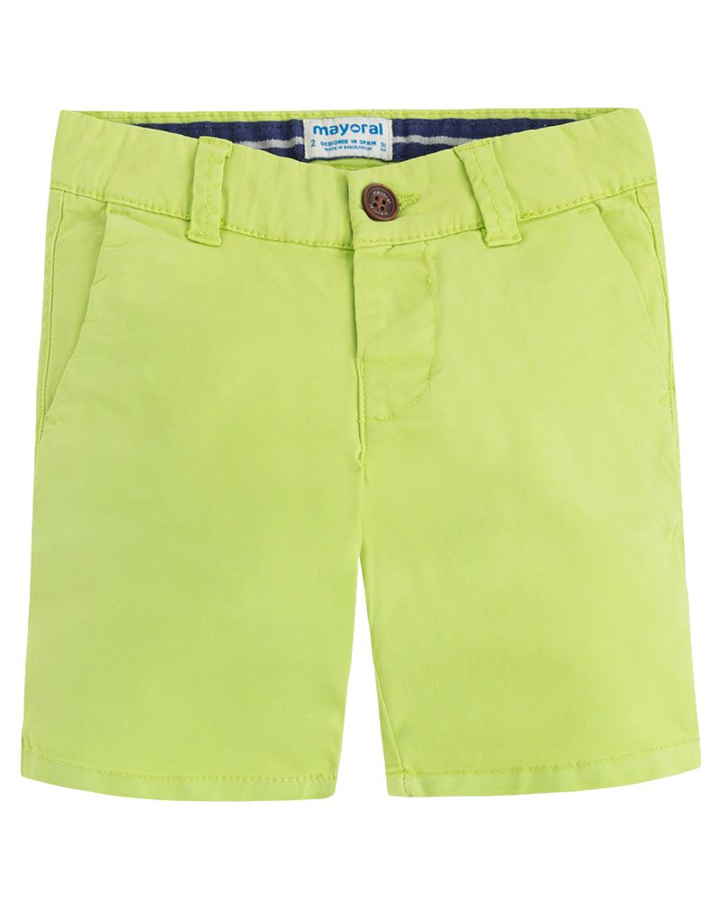 Mayoral Jungen Chino-Bermuda festliche Long-Shorts