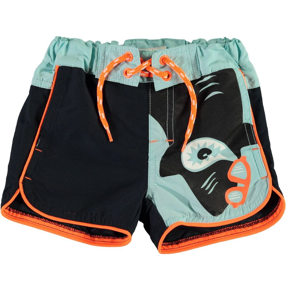 Name it Mini Jungen Surf Shorts NMMZolim