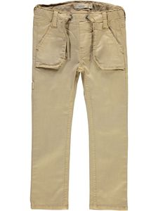 Name it Jungen Chino-Hose im Workerstyle NMMROBIN mini – Bild 1
