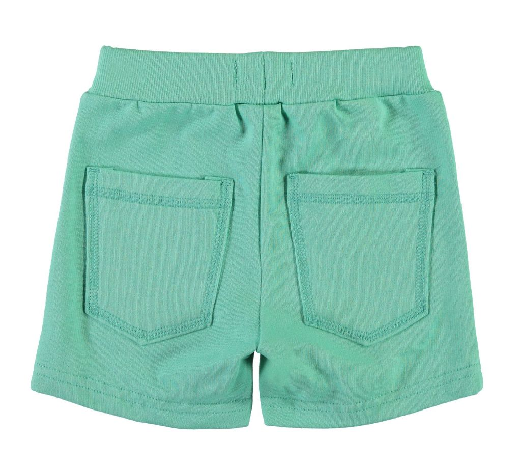Name it mini Jungen Sweat Long Shorts Bermuda NMMVERMOND – Bild 2
