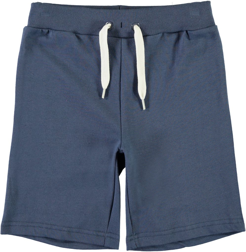 Name it mini Jungen Sweat Long Shorts Bermuda NMMVERMOND – Bild 3
