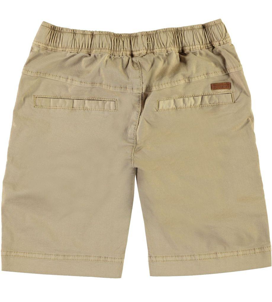 Name it Jungen Chino Bermuda Twill Long Shorts NKMRYAN – Bild 2