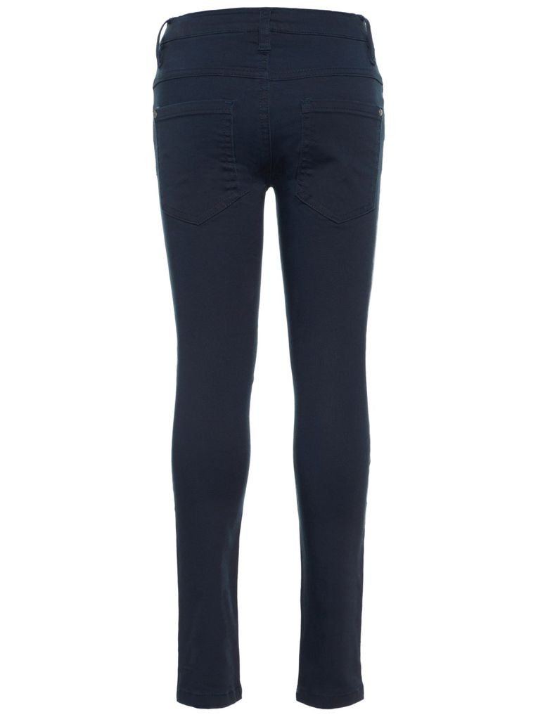 Name it Jungen Chino-Hose NKMTHEO dark sapphire – Bild 2