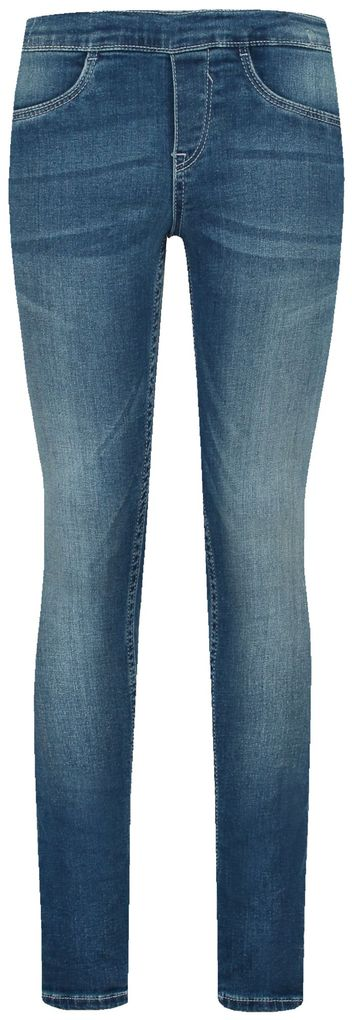 Garcia Mädchen Jeggings Jeans-Leggings Jenna in medium used – Bild 1