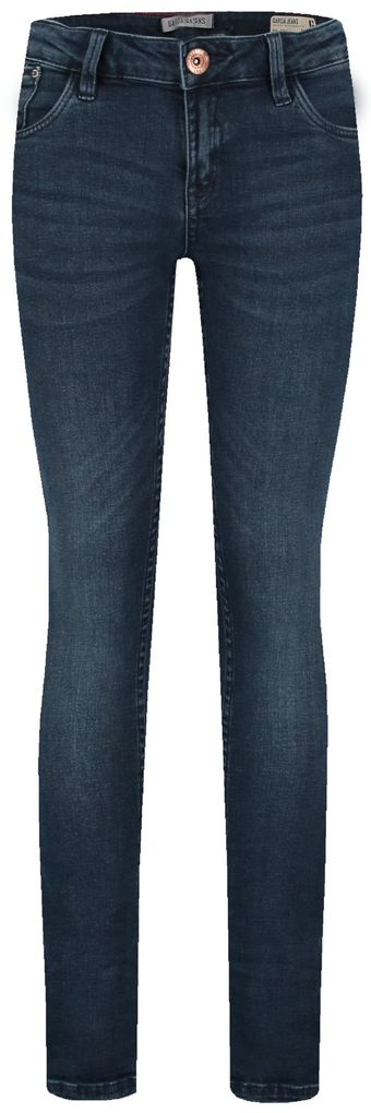 Garcia Mädchen Jeanshose in flow denim Sara superslim