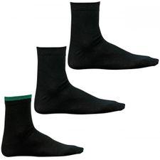 3er Pack Herren Socken aus Bio Baumwolle