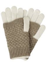 Warme 3in1 Handschuhe
