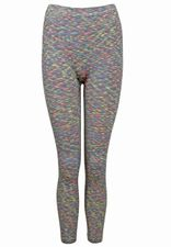 Stylische und komfortable 7/8 Sport-Leggings.