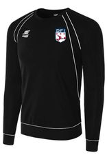 Kinder Raven Long Sleeve Performance Top