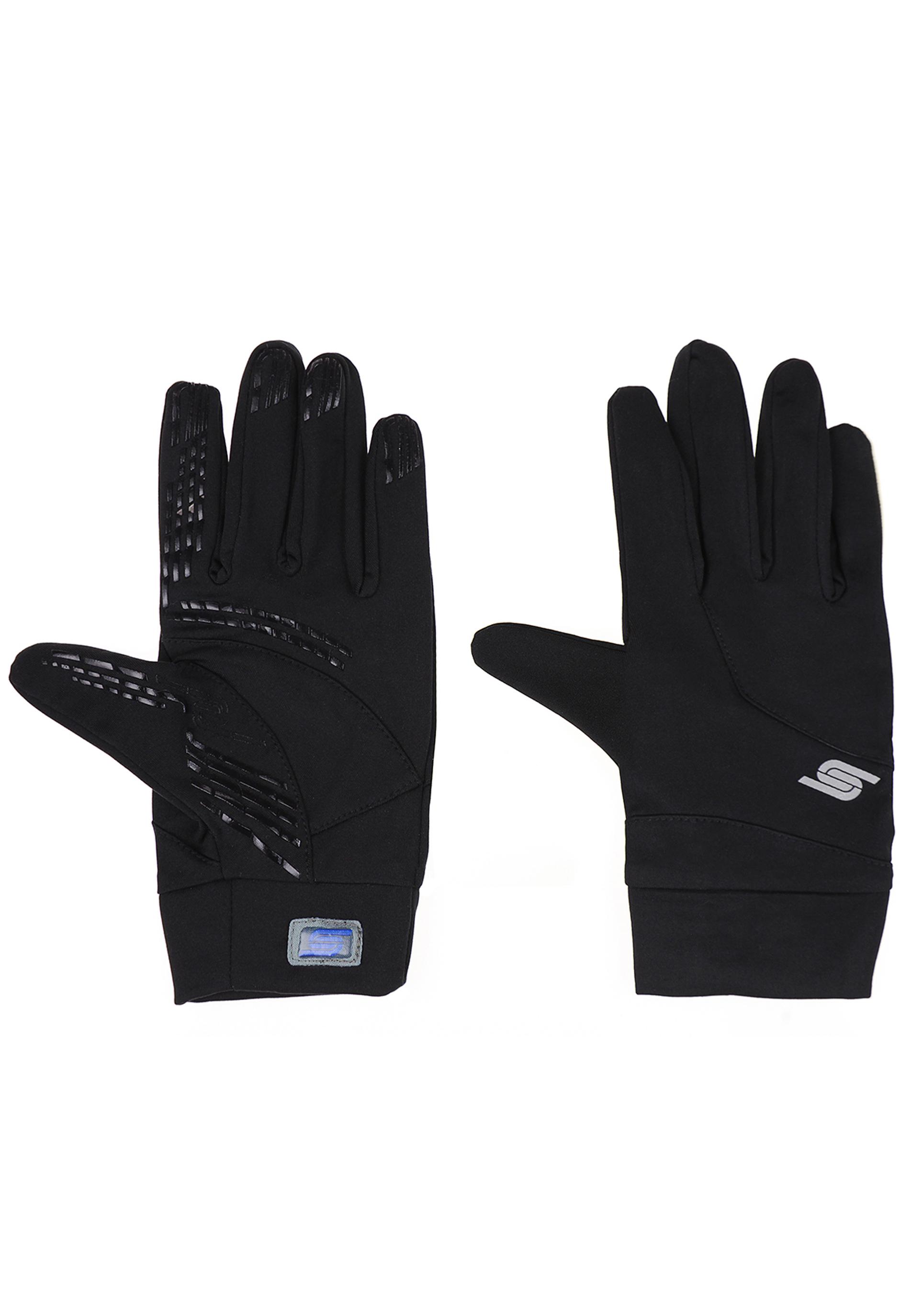 Soccer Fielder Glove with Grippers