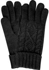 Fingerhandschuhe mit Wolle