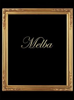 "2"" GOLD ORNATE DECORATIVE (SWEPT) FRAME ""MELBA""  – image 1"