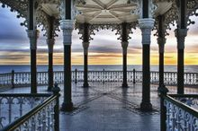 Bandstand II - Fineart Photography by David Freeman 001