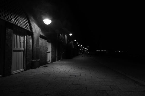 Brighton Arches - Fineart Photography by David Freeman