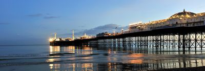 Brighton Pier - Fineart Photography by David Freeman