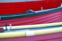 Brighton Fishing Boats - Fineart Photography by David Freeman 001