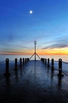 Hove Groyne - Fineart Photography by David Freeman