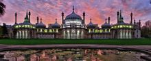 Brighton Pavilion - Fineart Photography by David Freeman 001