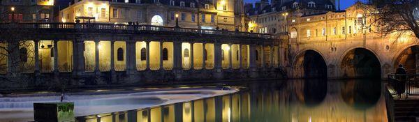 Bath 2 - Fineart Photography by David Freeman