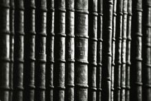 Old Books - Fineart Photography by David Freeman 001