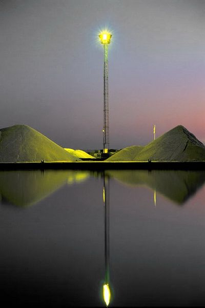 Industry - Fineart Photography by David Freeman