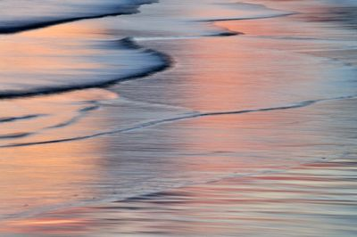 Water Ripples - Fineart Photography by David Freeman