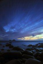 Cornwall Coast - Fineart Photography by David Freeman 001