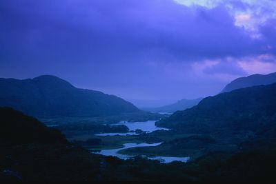 Kilarny Lakes, Ireland - Fineart Photography by David Freeman