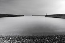 Harbour Entrance, Shoreham - Fineart Photography by David Freeman 001