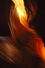 Slot Canyon, Arizona - Fineart Photography by David Freeman 001