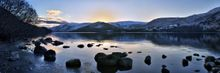 Ullswater Dawn - Fineart Photography by David Freeman 001