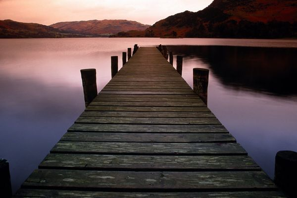Ullswater - Fineart Photography by David Freeman