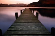 Ullswater - Fineart Photography by David Freeman 001