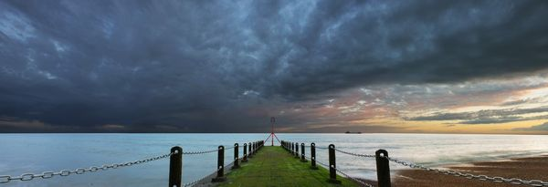 Hove  - Fineart Photography by David Freeman