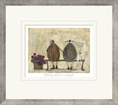 Didnt You Promise Me A Rose - Limited Edition Print by Sam Toft – image 2