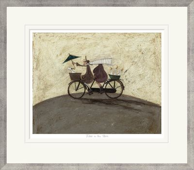 Riders in the Storm - Limited Edition Print by Sam Toft – image 2