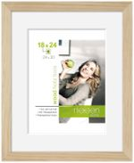 NIELSEN Apollo 7x9inch Natural Picture Frame 001