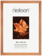 NIELSEN Essentielles 42x59.4 cm A2 Birch Picture Frame 001