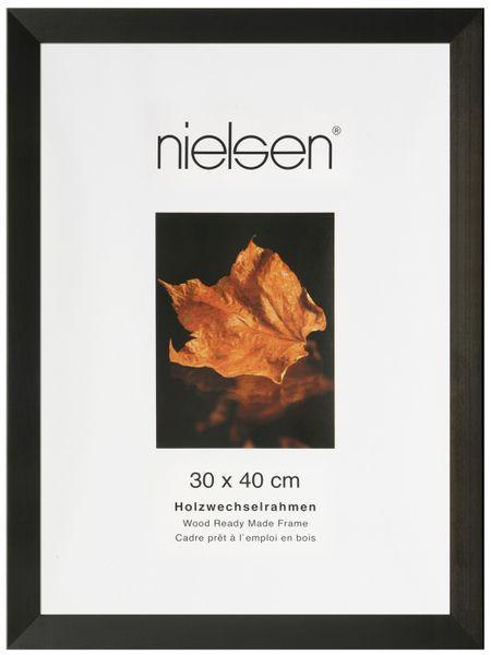 NIELSEN Essentielles 50x70 cm Black Picture Frame