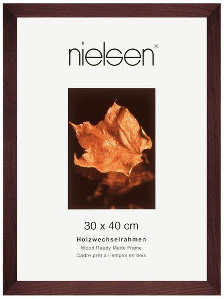 NIELSEN Essentielles 60x80 cm Palisander Picture Frame