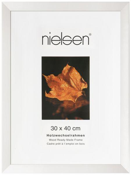 NIELSEN Essentielles 60x80 cm White Picture Frame