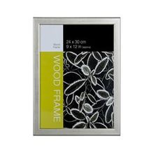 NIELSEN Starfish Naturals 5x7inch Silver Picture Frame 001